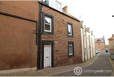 Property to rent in 3 Armatage Street, Eyemouth
