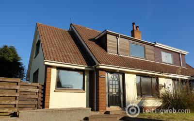 Property to rent in Glenfruin, Main Street West End, Chirnside