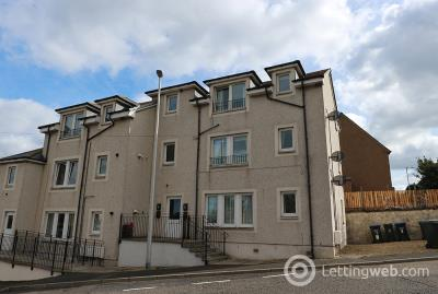 Property to rent in 1 West Winds, Upper Burnmouth