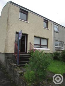 Property to rent in 73 Arranview Street,Airdrie,Chapelhall, ML6 8XN