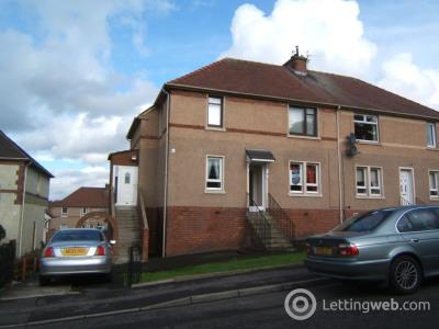 Property to rent in Drumbathie Road, Airdrie