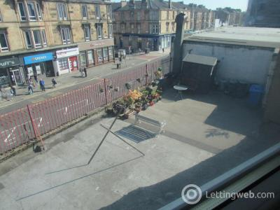 Property to rent in Pollokshaws Road