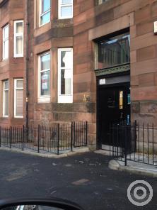 Property to rent in Aberfoyle Street