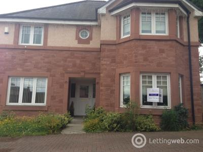 Property to rent in Manor Drive, Coatbridge