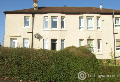 Property to rent in Stronvar Drive, Glasgow