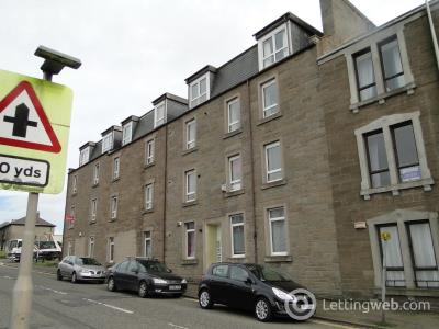 Property to rent in 43A Loons Road Dundee