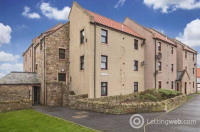 Property to rent in The Pottery, Prestonpans, East Lothian, EH32 9DS