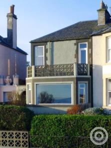 Property to rent in Marine Parade, North Berwick, East Lothian, EH39 4LD