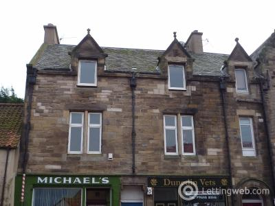 Property to rent in High Street, Prestonpans, East Lothian, EH32 9AX