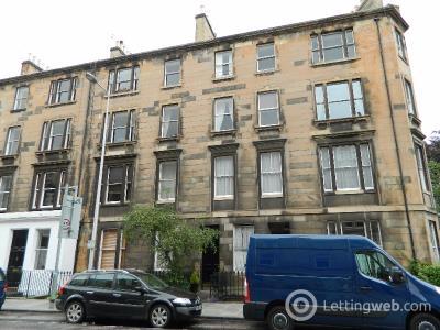 Property to rent in Henderson Row, Stockbridge, Edinburgh, EH3 5BJ