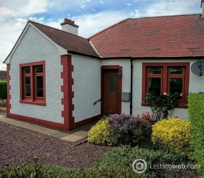 Property to rent in Rhodes Cottages, North Berwick, East Lothian, EH39 5NL