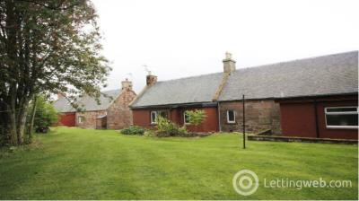 Property to rent in Carfrae, Garvald, East Lothian, EH41 4LP