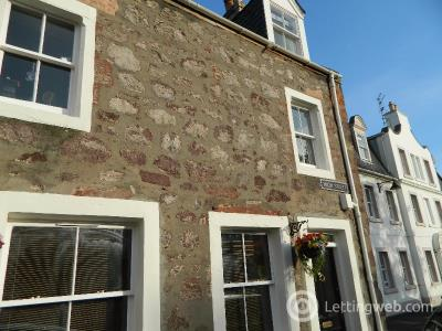 Property to rent in High Street, East Linton, East Lothian, EH40 3AB
