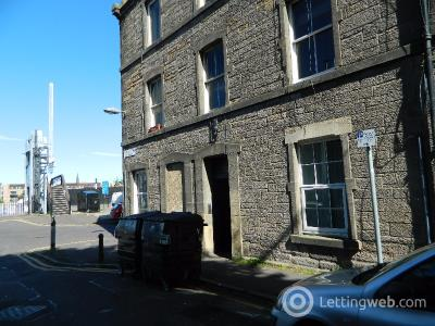 Property to rent in Leamington Road, , Edinburgh, EH3 9PD