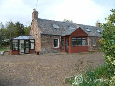 Property to rent in Carfrae Cottages, Garvald, East Lothian, EH41 4LP