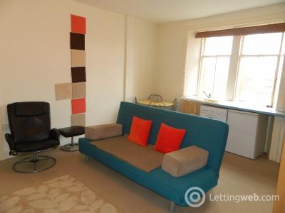 Property to rent in Melbourne Place, North Berwick, East Lothian, EH39 4JR