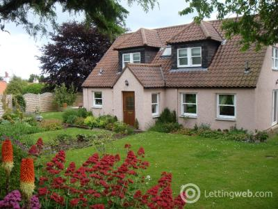 Property to rent in Athelstanford, North Berwick, East Lothian, EH39 5BE
