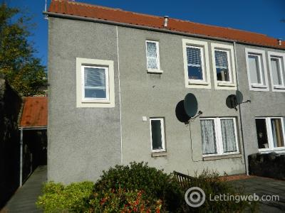 Property to rent in Carlyle Court, Haddington, East Lothian, EH413EZ