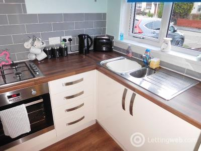 Property to rent in Carlaverock Court, Tranent, East Lothian, EH33 2PQ