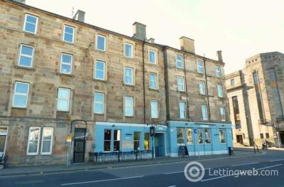 Property to rent in Dundee Street, Edinburgh