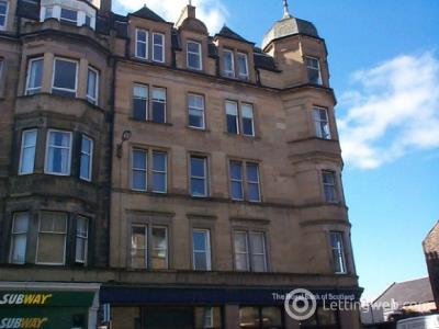 Property to rent in Lochrin Terrace, Edinburgh