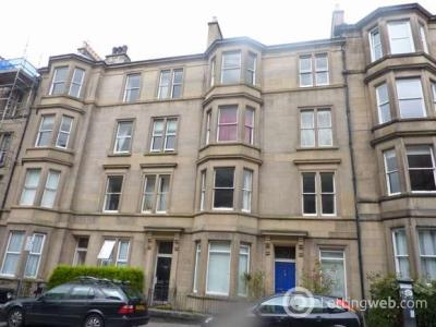 Property to rent in Polwarth Gardens,, Edinburgh
