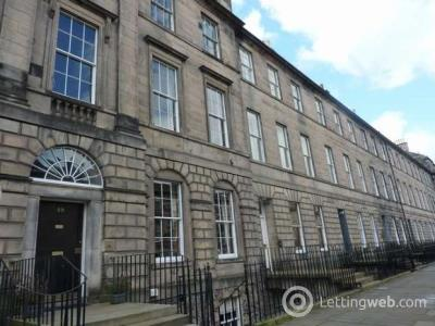 Property to rent in Great King Street, New Town, Edinburgh