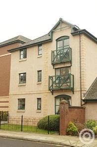 Property to rent in Silvermills, Stockbridge, Edinburgh