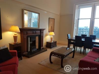 Property to rent in Drumsheugh Place, West End, Edinburgh, EH3 7PT