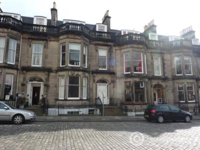 Property to rent in Coates Gardens, Edinburgh, EH12 5LE