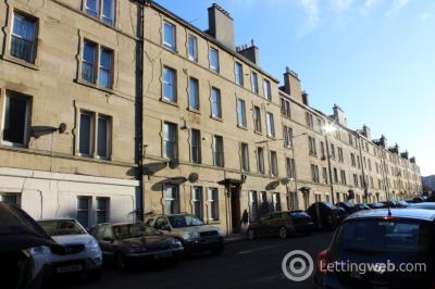 Property to rent in Wardlaw Street, Edinburgh, EH11 1TN