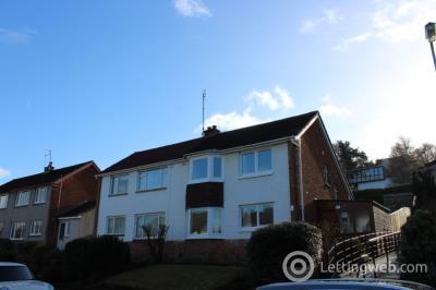Property to rent in Charterhall Grove, Grange, Edinburgh, EH9 3HT