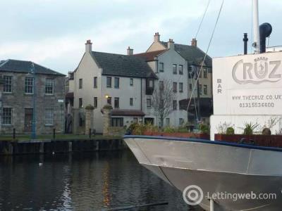 Property to rent in Sandport, King Landing, Leith, Edinburgh, EH6 6PL