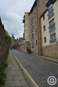 Property to rent in Old Tolbooth Wynd, Edinburgh, EH8 8EQ