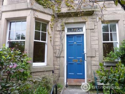 Property to rent in Lixmount Avenue, Trinity, Edinburgh, EH5 3EW