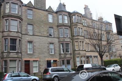 Property to rent in Warrender Park Road, Marchmont, Edinburgh, EH9 1EX