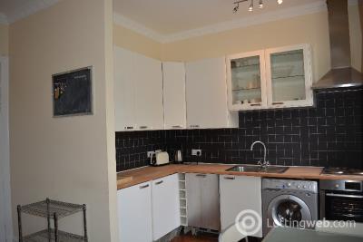 Property to rent in Blair Street, Edinburgh, EH1 1QR