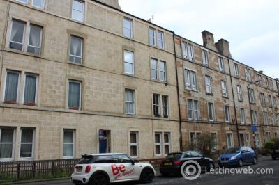 Property to rent in Caledonian Place, Dalry, Edinburgh, EH11 2AW