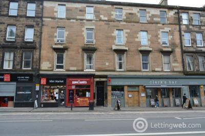 Property to rent in South Clerk Street, Edinburgh, EH8 9PT
