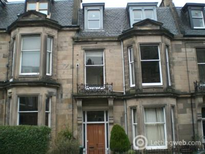 Property to rent in Westhall Gardens, Bruntsfield, Edinburgh, EH10 4JJ