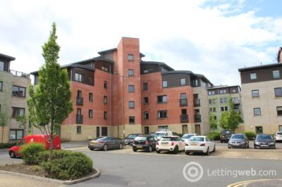 Property to rent in Meggetland View, Craiglockhart, Edinburgh, EH14 1XS