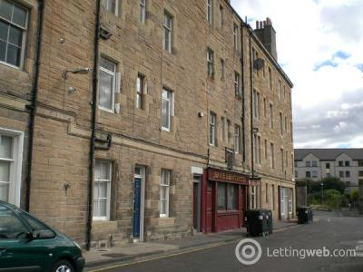 Property to rent in St Leonards Hill, Newington, Edinburgh, EH8 9SB