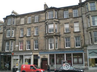 Property to rent in Brandon Terrace, New Town, Edinburgh, EH3 5EA