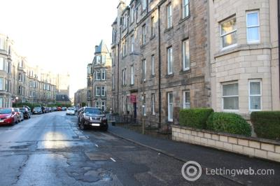 Property to rent in Millar Crescent, Morningside, Edinburgh, EH10 5HQ