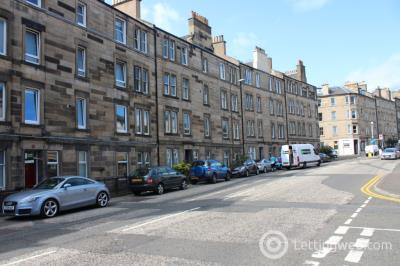 Property to rent in Roseburn Street, Roseburn, Edinburgh, EH12 5PR