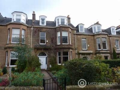 Property to rent in Garscube Terrace, Murrayfield, Edinburgh, EH12 6BQ