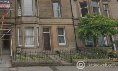 Property to rent in Polwarth Gardens, Edinburgh, EH11 1LN