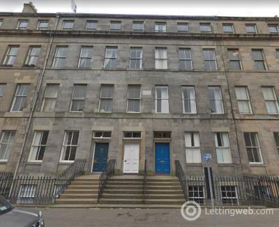 Property to rent in Montgomery Street, New Town, Edinburgh, EH7 5JS