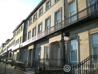 Property to rent in Regent Terrace, Calton Hill, Edinburgh, EH7 5BS