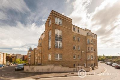 Property to rent in Dicksonfield, Leith, Edinburgh, EH7 5NE